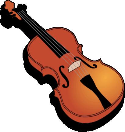 Violin PNG - 4096
