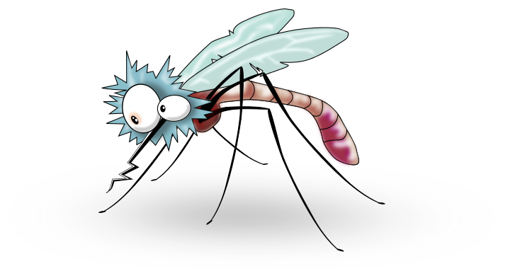 Mosquito PNG - 230