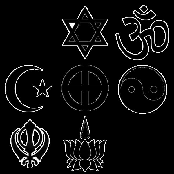 Religion Symbol PNG - 6891