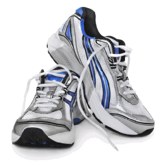 Running Shoes PNG - 1950