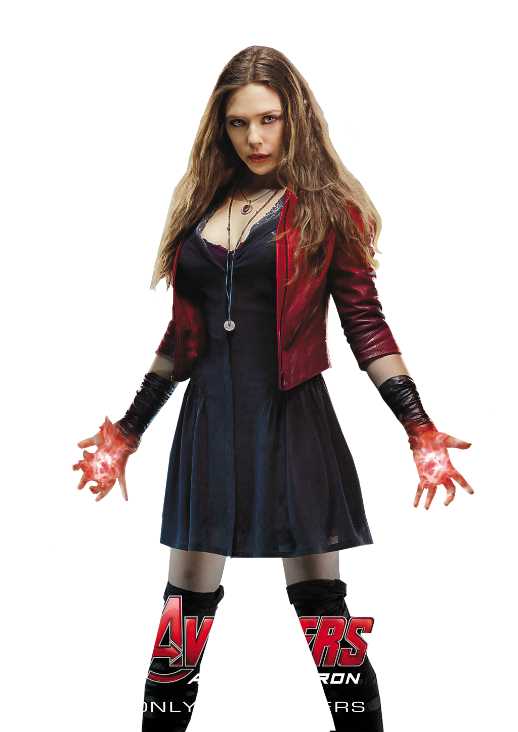 Scarlet Witch PNG - 6151