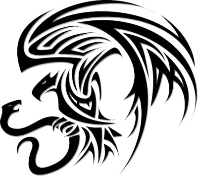 Snake Tattoo PNG - 3585