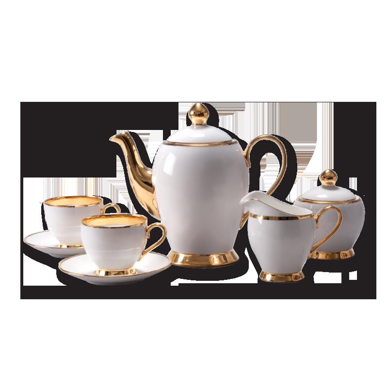 Tea Set PNG