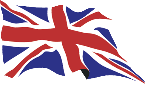 united Kingdom Flag PNG image