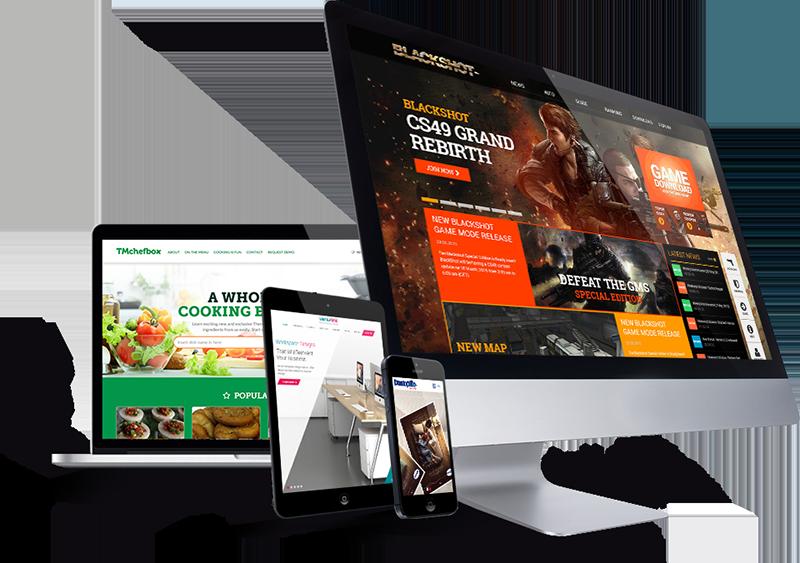 Download Web Design PNG images transparent gallery. Advertisement - Web Design PNG