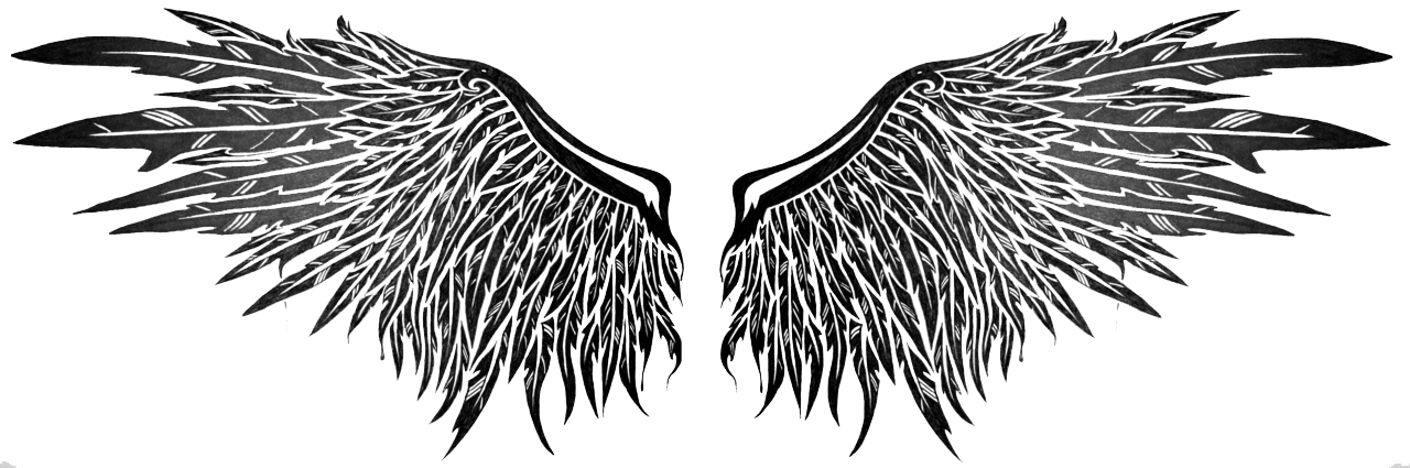Download Wings Tattoos PNG images transparent gallery. Advertisement - Wings Tattoos PNG