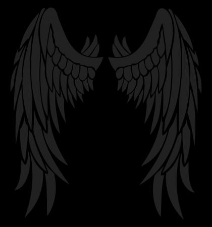Wings Tattoos PNG - 4601