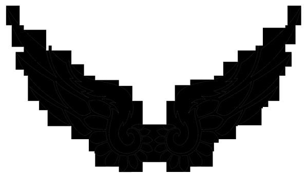 Wings Tattoos PNG - 4603