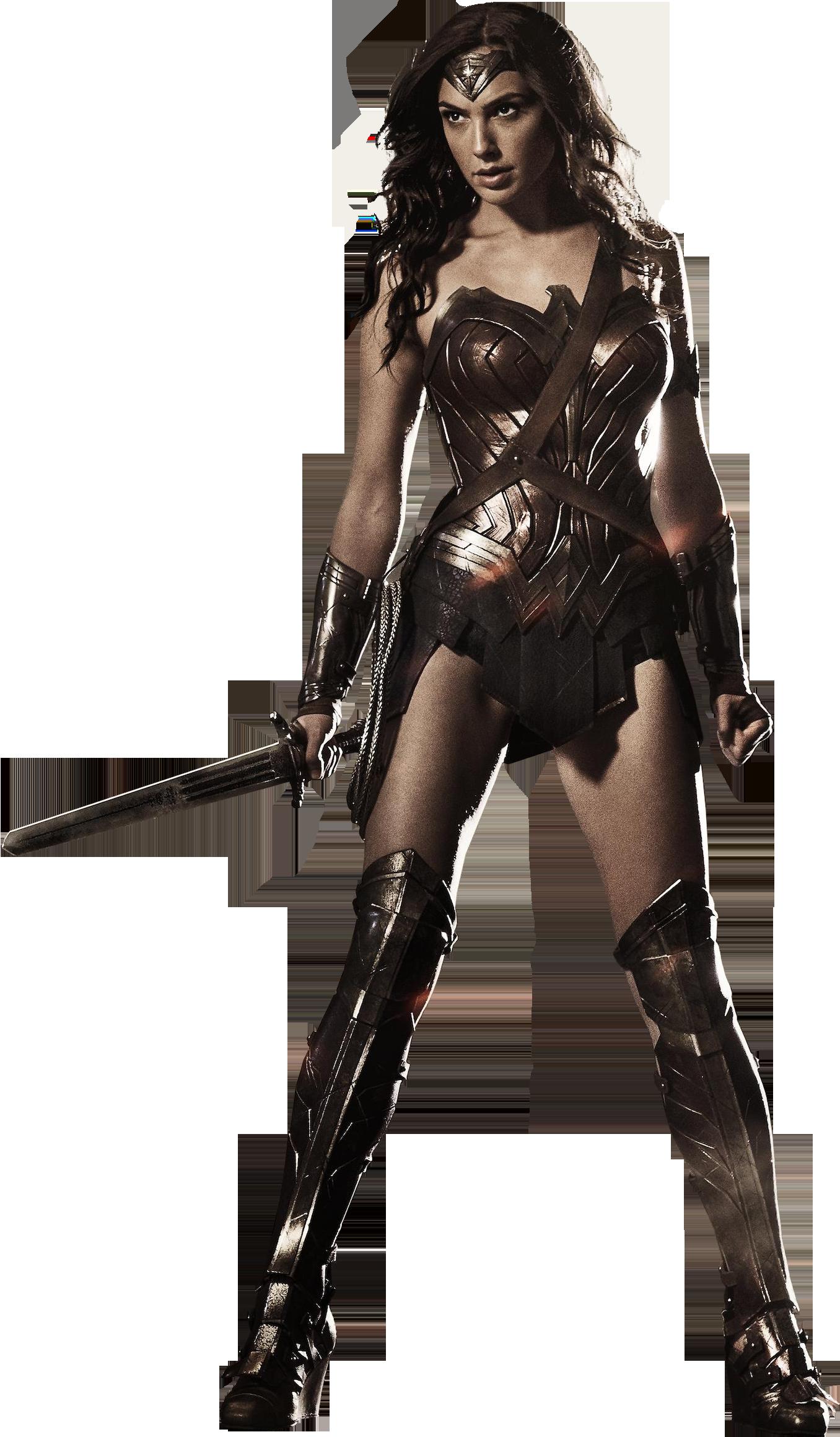 Wonder Woman PNG - 6198