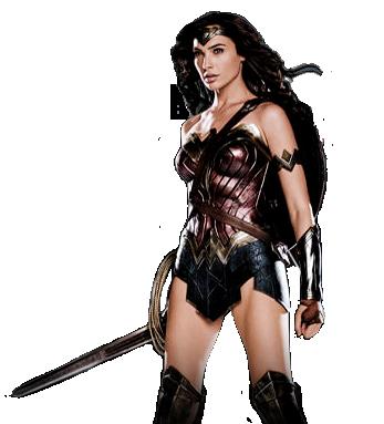 Wonder Woman PNG - 6212