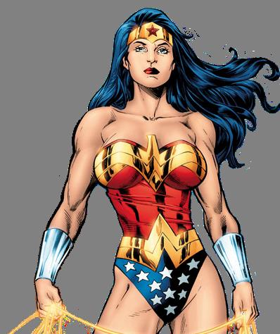 Wonder Woman PNG - 6203