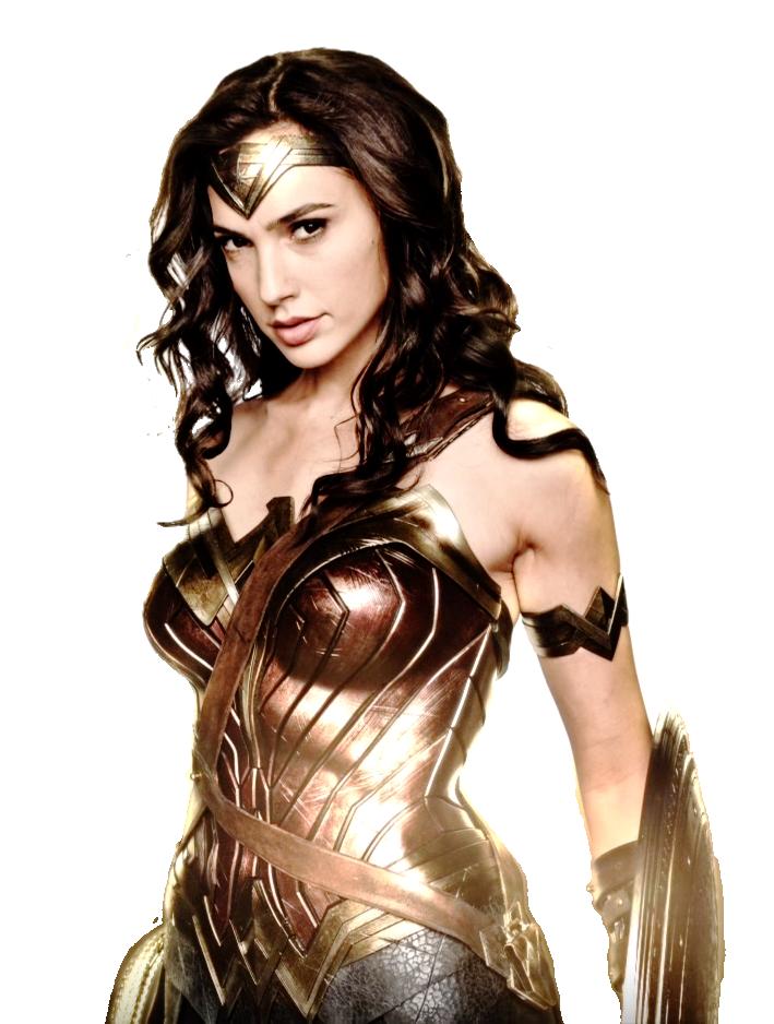 Wonder Woman PNG - 6197