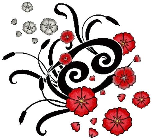 Zodiac Tattoos Png Transparent Zodiac Tattoos Png Images Pluspng