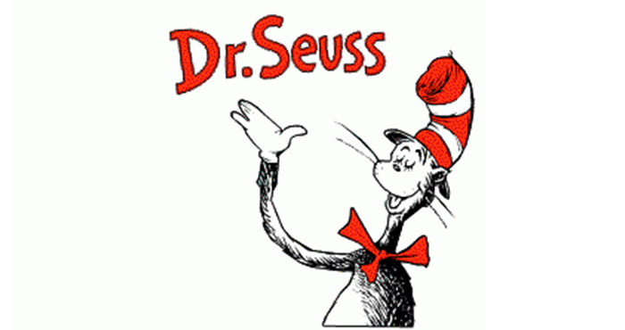 Dr. Seuss Day - Dr Seuss Day PNG
