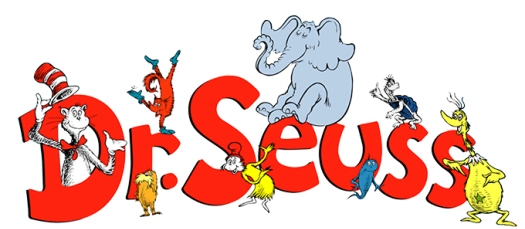 Dr Seuss Day PNG - 132159