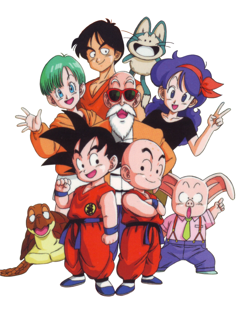DragonBall.png - Dragon Ball PNG