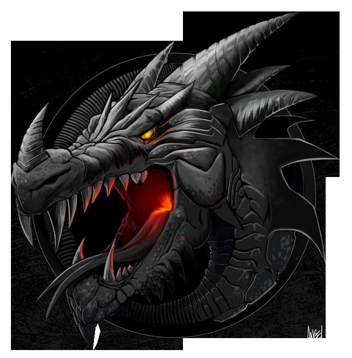 Dragon PNG - 7829
