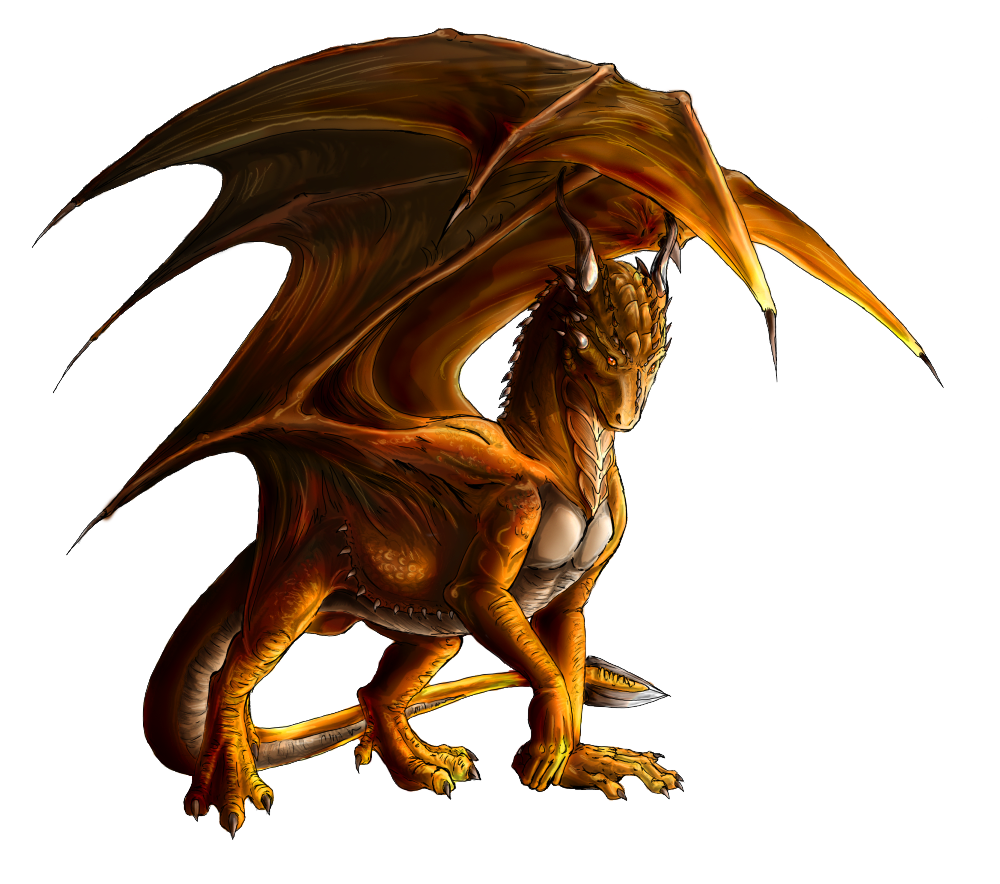 Green dragon PNG images, free drago picture - Dragon PNG