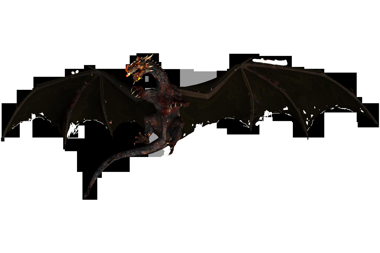 Dragon PNG - 7825