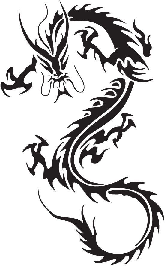 Download Dragon Tattoos PNG images transparent gallery. Advertisement - Dragon Tattoos PNG