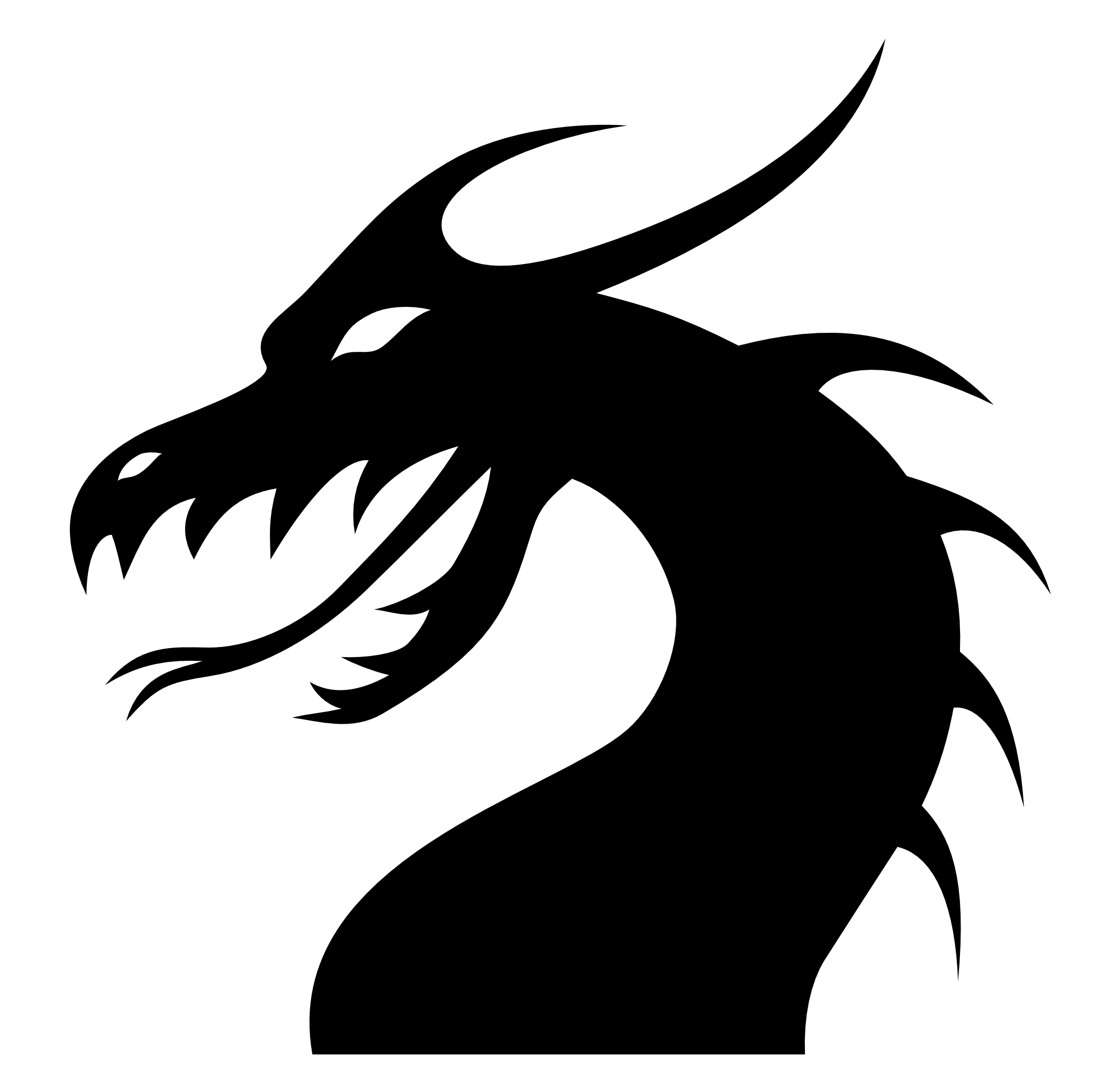 . PlusPng.com Dragon Tattoo Transparent 6 PNGPIX COM Dragon Tattoo PNG Transparent  Image 2.png PlusPng.com  - Dragon Tattoos PNG