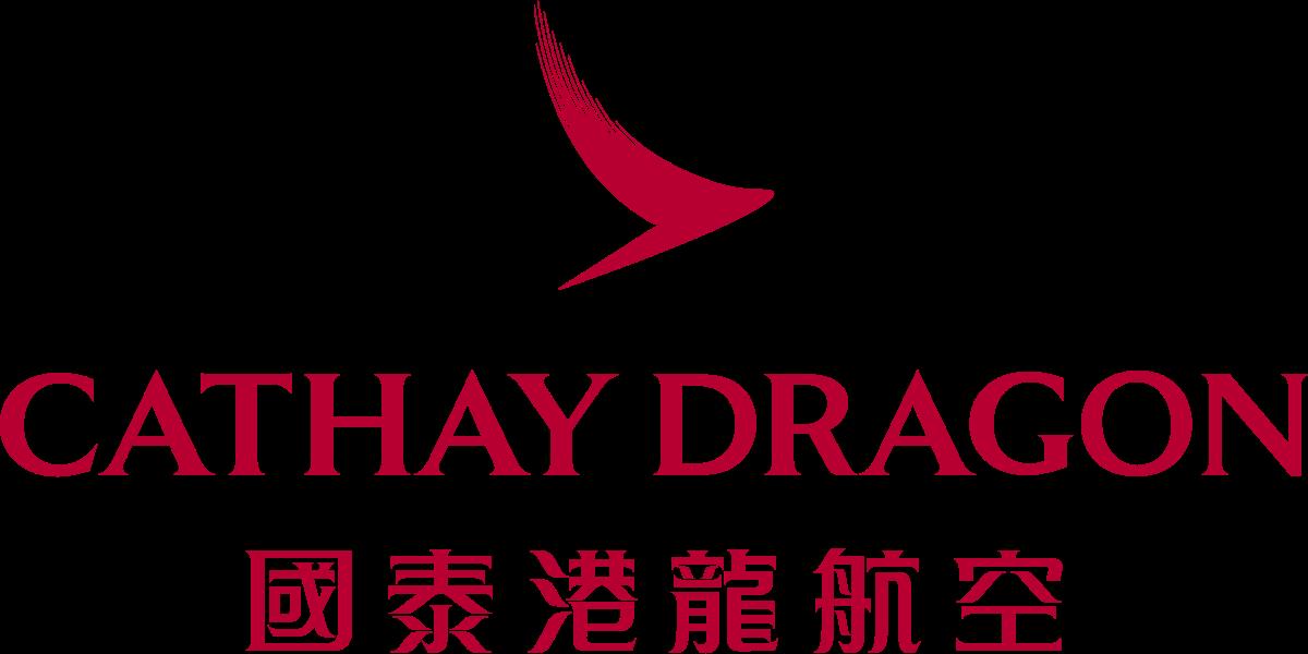 Dragonair Logo PNG - 101569