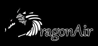 Dragonair Logo PNG - 101580