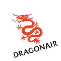 Dragonair Logo PNG - 101570