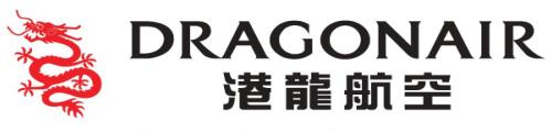 Dragonair Logo PNG - 101565