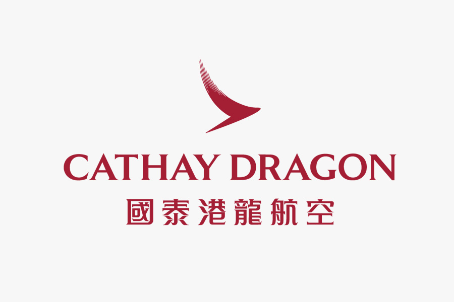 Dragonair Logo PNG - 101572