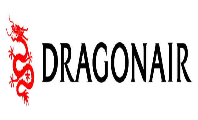 Dragonair Logo PNG - 101571