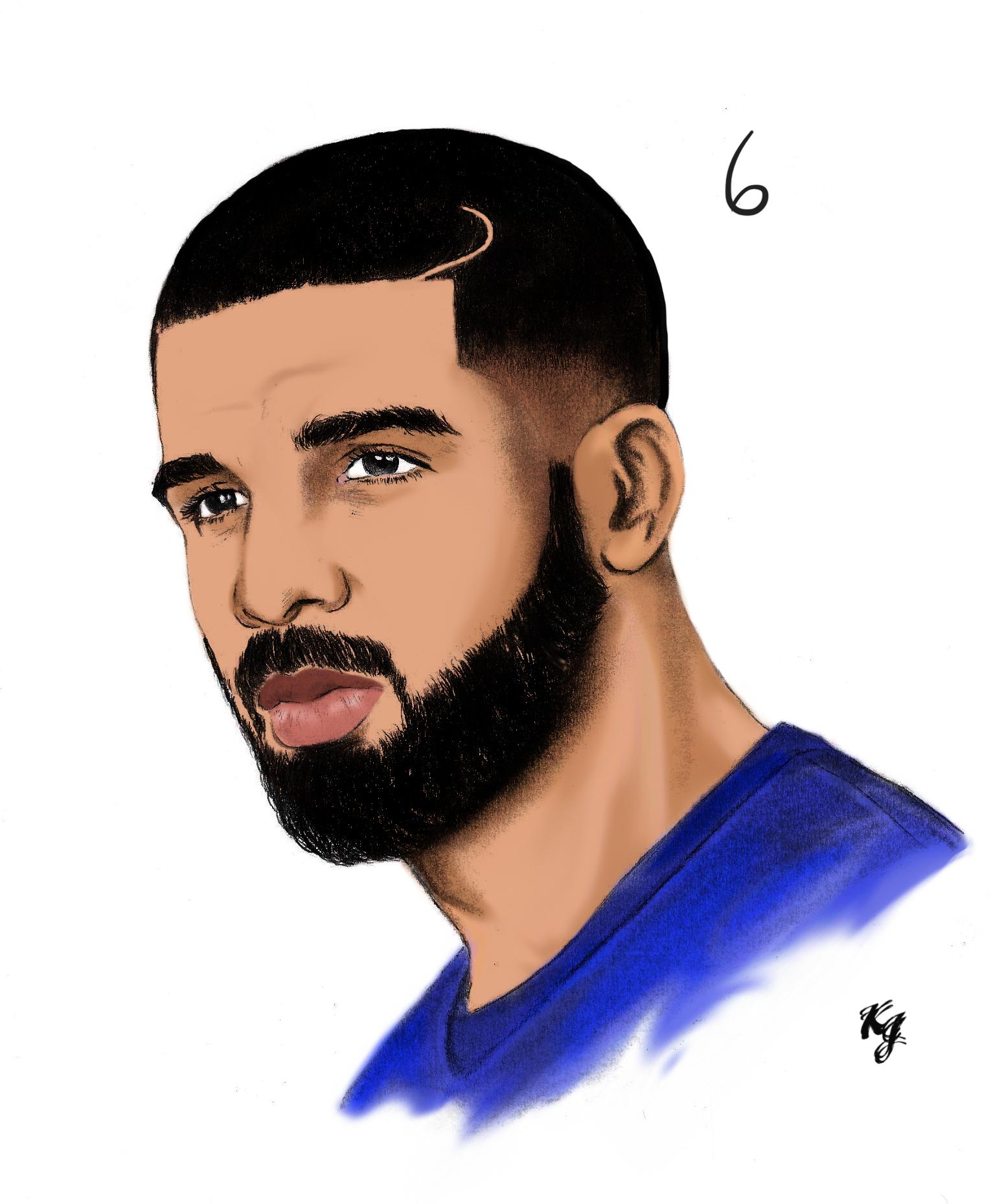 Drake PNG - 12739