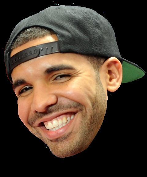 Drake PNG - 12741