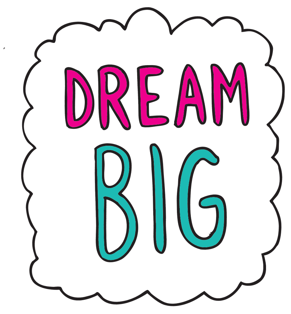 Dreaming Big u2013 The Blogcademy in Photos - Dream PNG