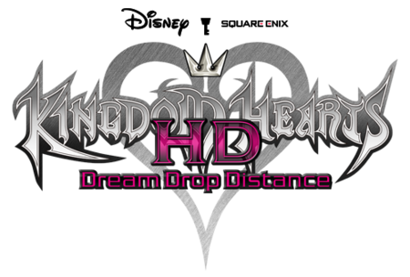 Kingdom Hearts 3D HD ReMIX Lo