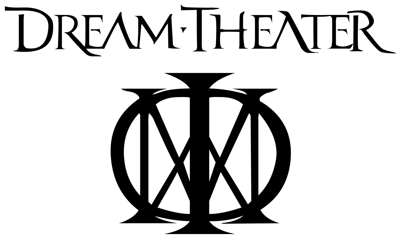 File:Majesty (old name of Dream Theater) (logo).svg - Dream PNG HD