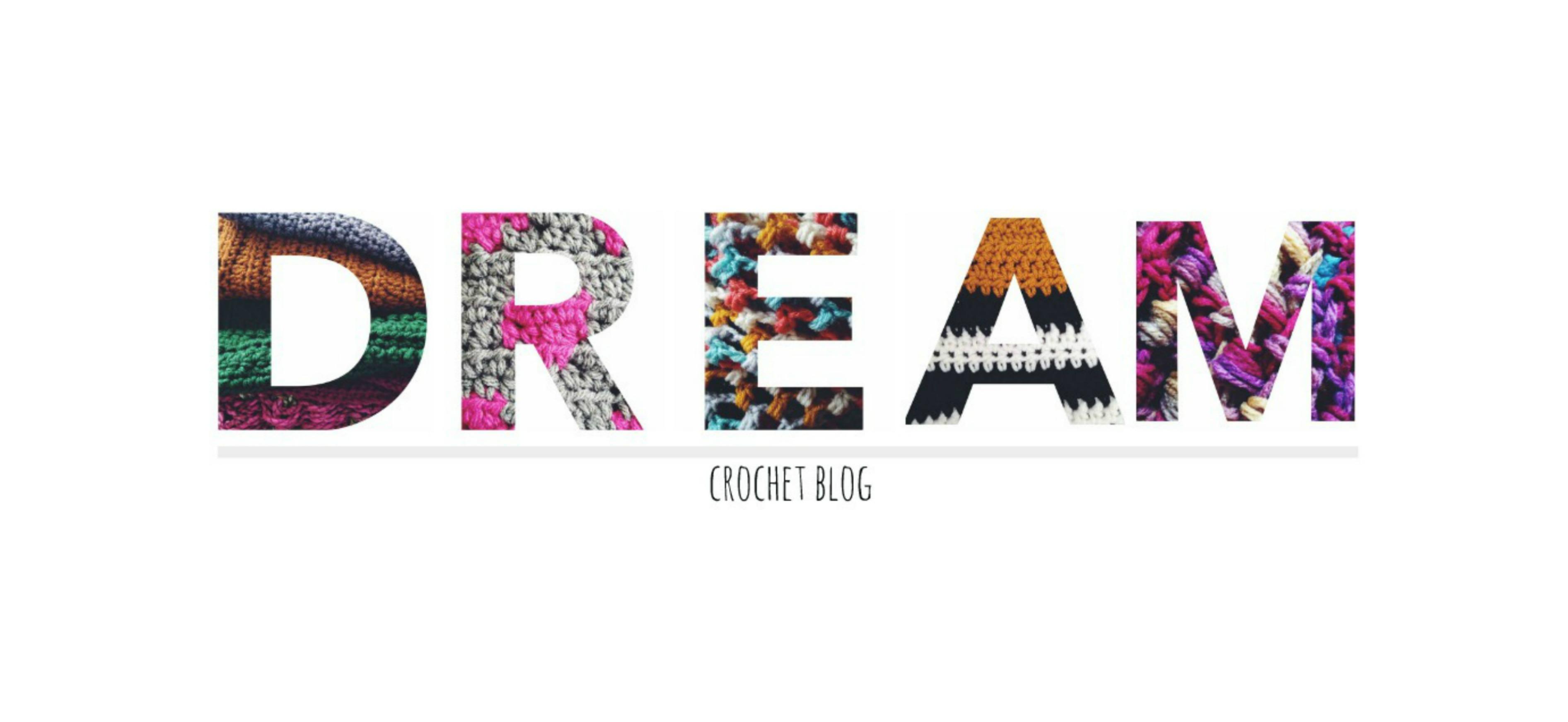 The Dream Crochet Blog. - Dream PNG