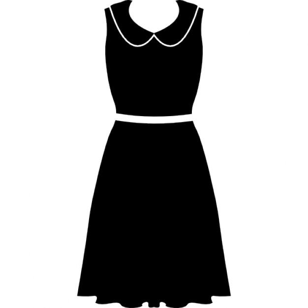 Dress - Clothes PNG