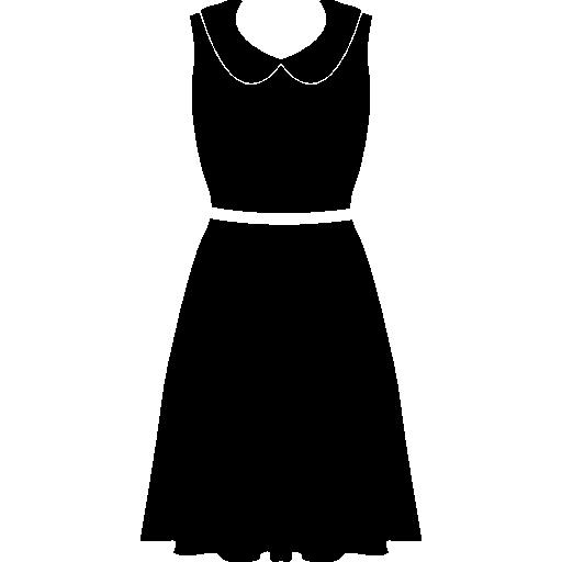Dress free icon - Dress PNG