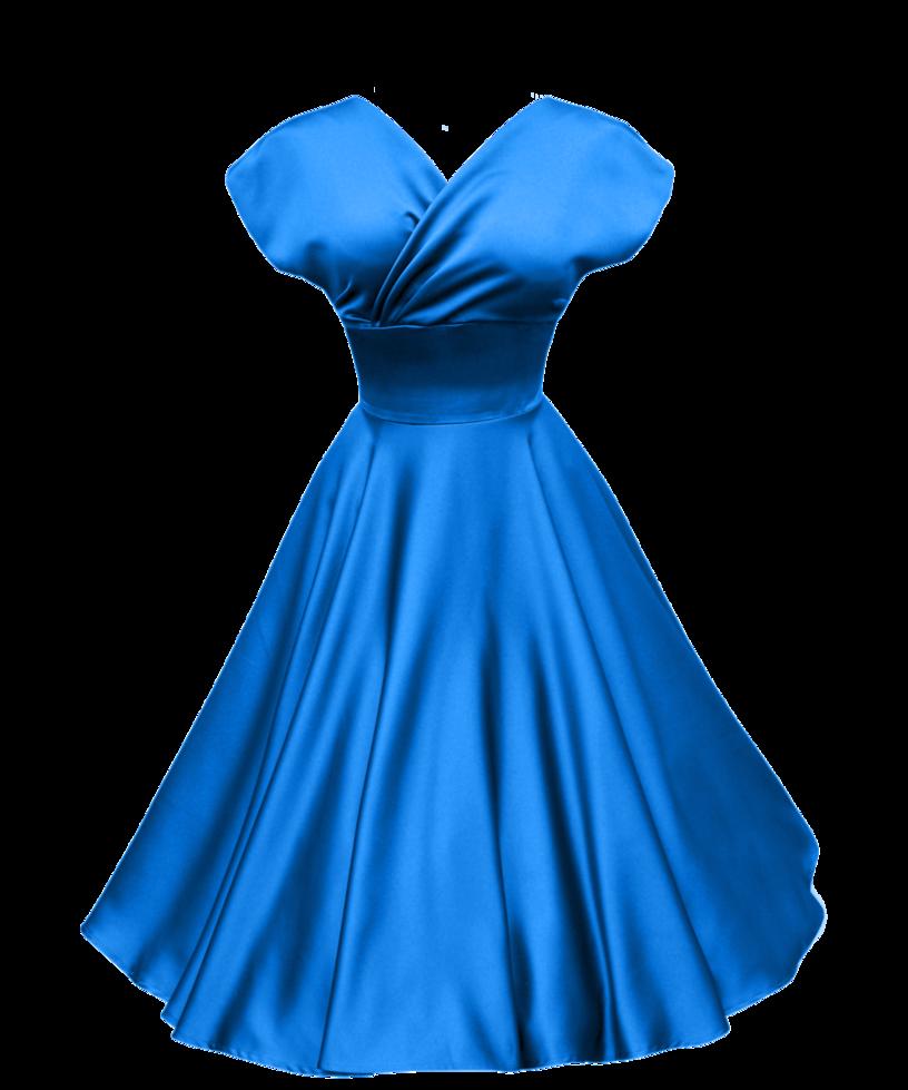 Dress PNG - 18726