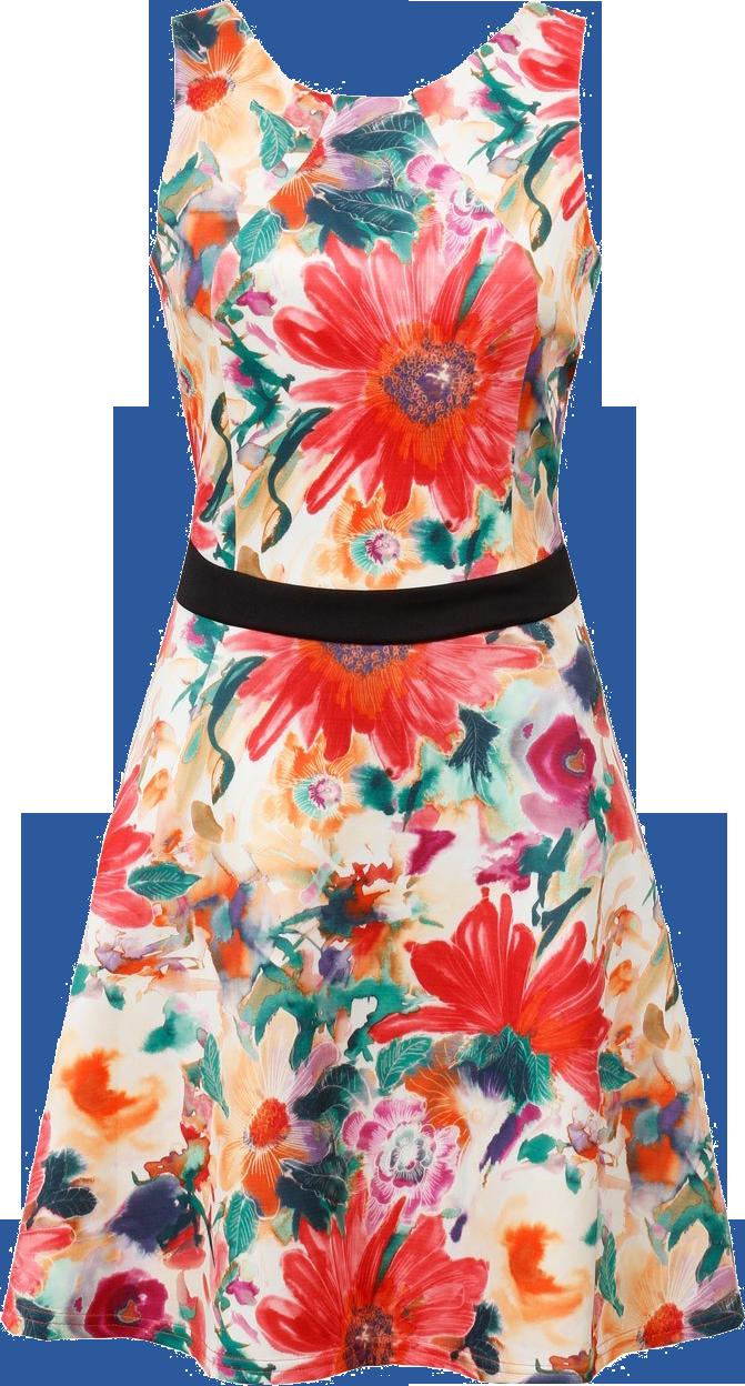 Floral Dress PNG Photos - Dress PNG