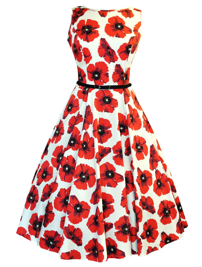 Floral Dress PNG Picture - Dress PNG