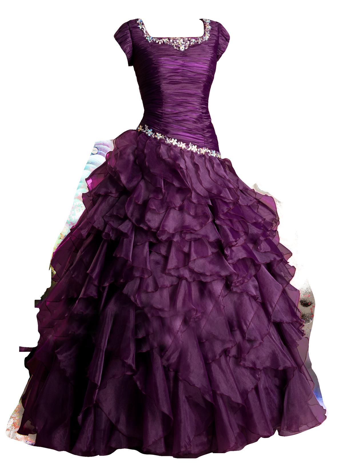 Girl Dress PNG Transparent Image - Dress PNG