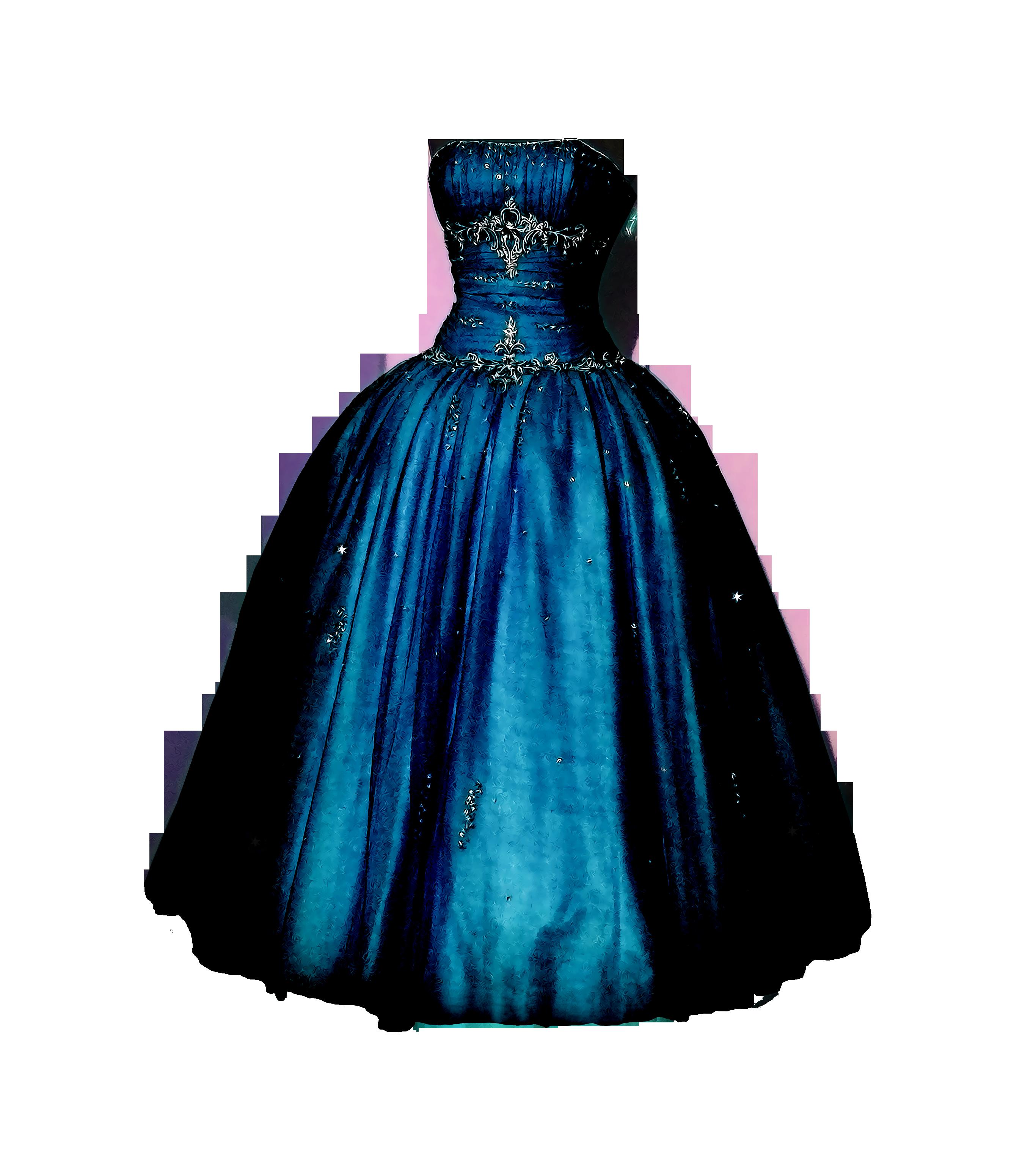 Dress PNG - 18734