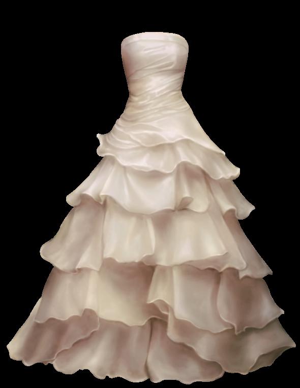 Dress PNG - 18735