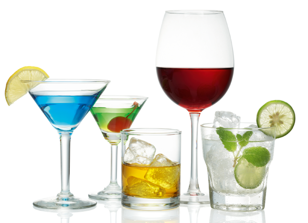 Drinks PNG - 12410