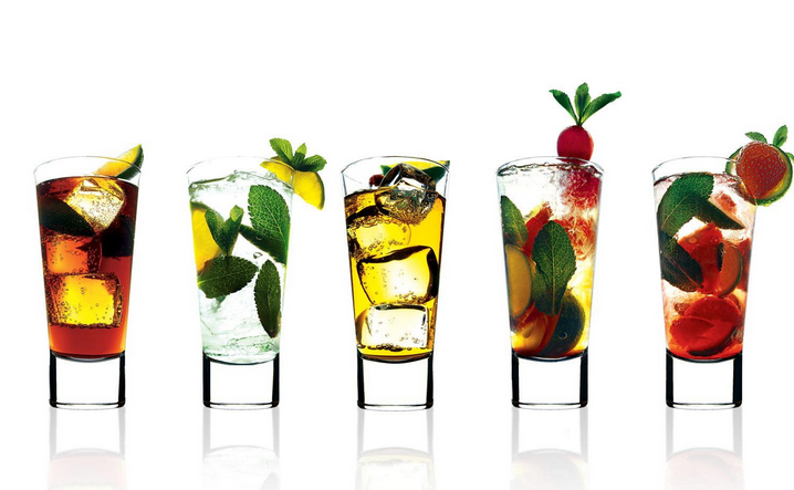 Download this Tequila Drinks picture - Drinks PNG