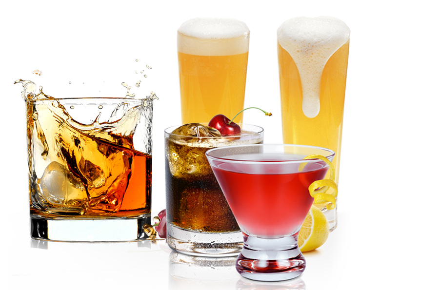 Drinks PNG - 12395