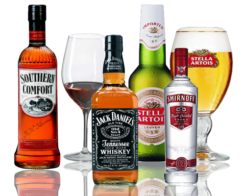 drinks - Drinks PNG