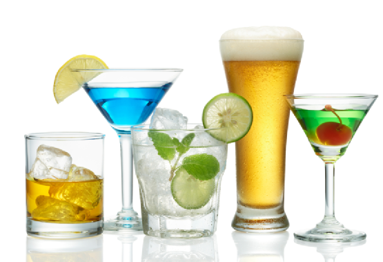 drinks! - Drinks PNG